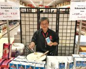 Mae Ploy kokos melk demo
