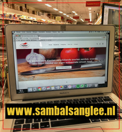 Sambalsanglee.nl FB